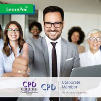 Work-Life Balance - Online Training Course - CPDUK Accredited - LearnPac Systems UK -