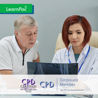 Statutory Duty of Candour - Online Training Course - CPD Accredited - LearnPac Systems UK -