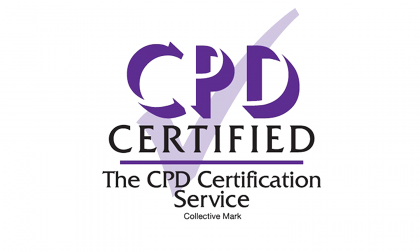 CPDUK Logo - Online CPD Courses - LearnPac Systems UK E-Learning Providers -