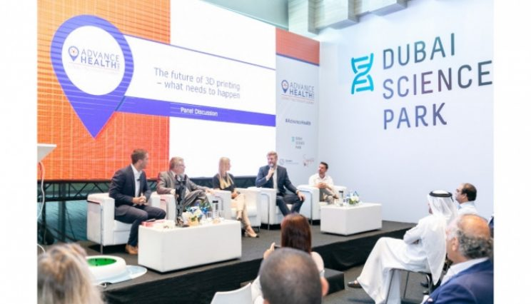 3D Printing Likely to Revolutionise Healthcare Procedures, Says Expert Panel -