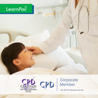Care Certificate Standard 11 - Online Training Course - CPD Accredited - LearnPac Systems UK -