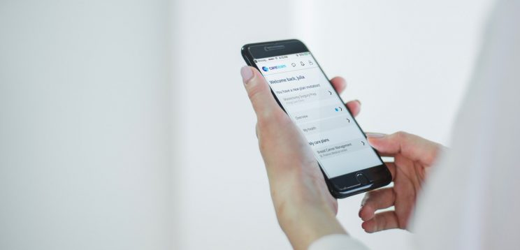 Careteam aims to unite patients and healthcare providers with a platform approach -