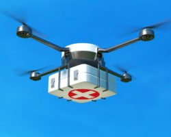 How drones could revolutionise care delivery at your hospital