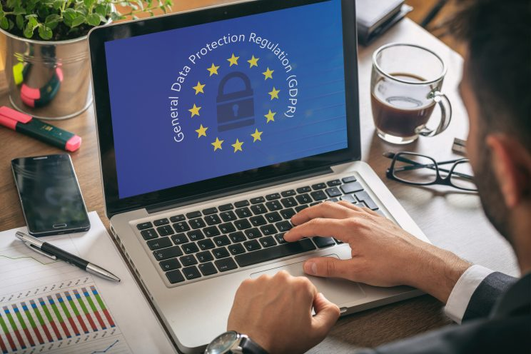 GDPR for Health & Social Care - Online CPD Course Training -