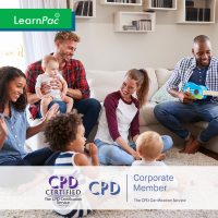 Safeguarding Adults and Children - Online Training Course - CPD Accredited - LearnPac Systems UK -