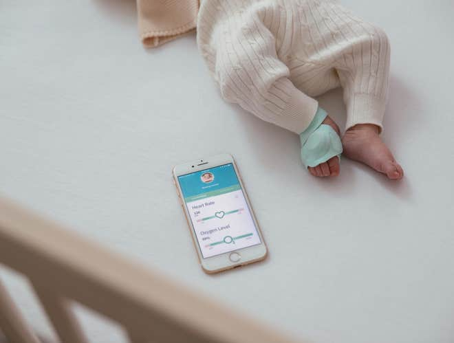 Technology is an extra pair of hands for new mums Helpful apps and tools for new parents 3 -