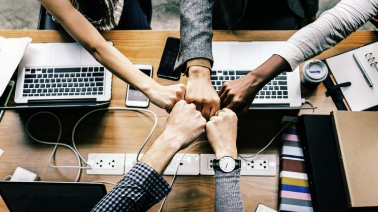 why collaboration is vital for the UK public sector-