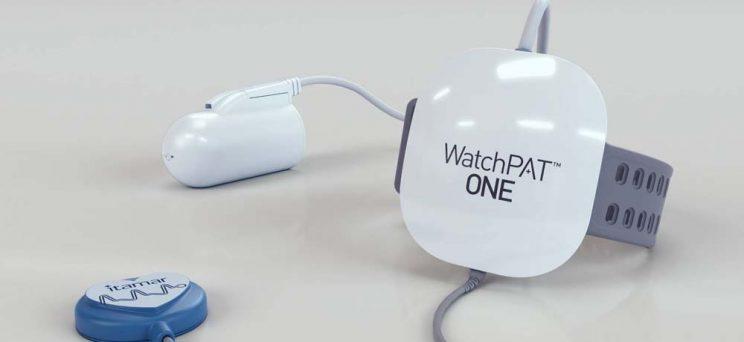Home sleep apnea test receives FDA clearance -