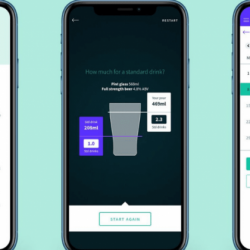 Studiomade design and develop App to help educate against alcohol abuse - The Mandatory Training Group UK -