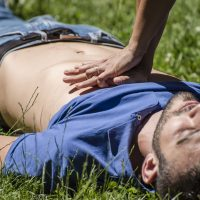 Basic Life Support Training Courses