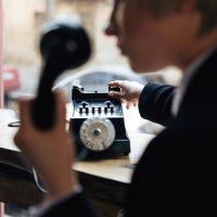 Telephone Skills Training Courses