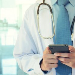 Digital solutions 'should be encouraged' to ease pressure on GPs