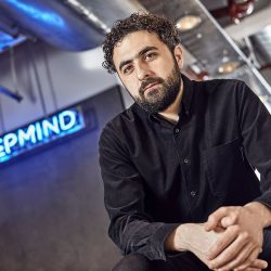 Founder of London AI lab DeepMind placed on leave