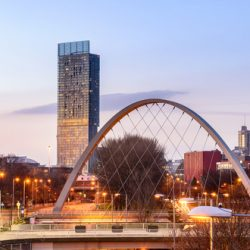 Manchester LHCRE to invest £14.3m in integrated care tech -