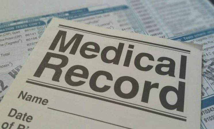 Most patients willing to share medical records for research purposes -