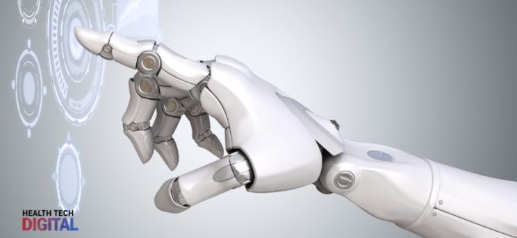 New national AI laboratory introduced - The Mandatory Training Group UK -