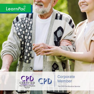 Professional Chaperone Training - Online Training Course - CPD Accredited - LearnPac Systems UK -