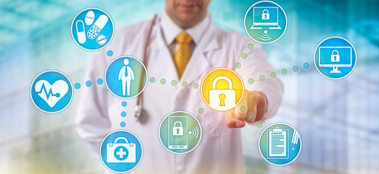 Report warns of cyberattacks facing healthcare sector -