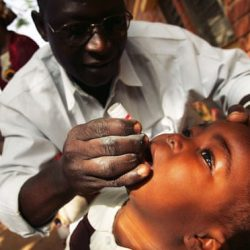 Seven breakthroughs that will transform global health -