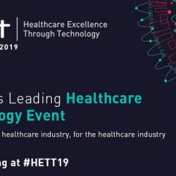Healthcare Excellence Through Technology – designed for the healthcare industry -