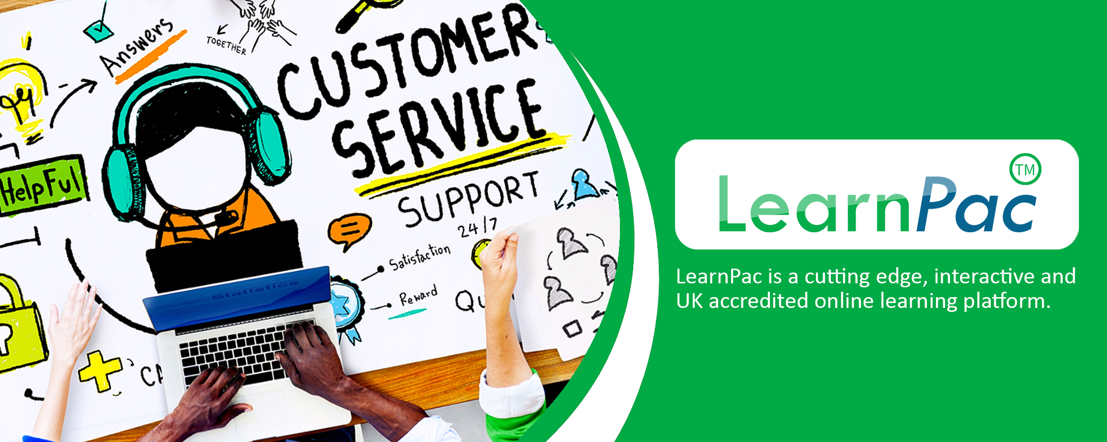 Certified - Learpac Systems UK -