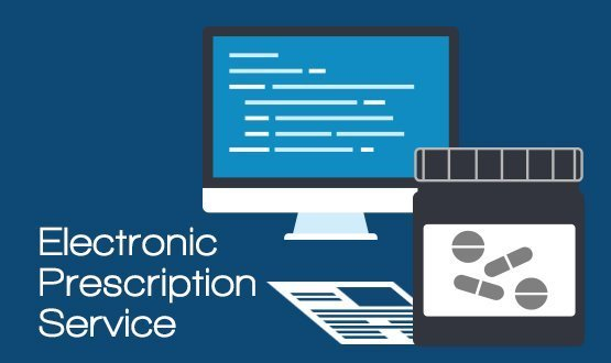 Electronic Prescription Service to be rolled out nationally next month -