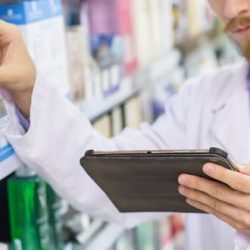 Government pledges £26m to upgrade digital prescribing systems -