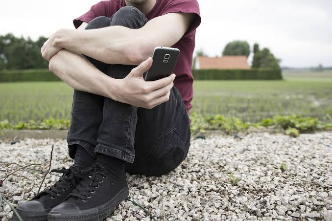 New research to study if phone usage can detect mental health relapse -
