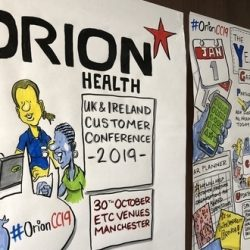 Orion Health 'back in growth mode' as share buyback puts cash in bank -