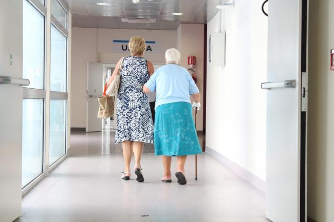 Tech will cut social care cost - but mean fewer home visits - The Mandatory Training Group UK -