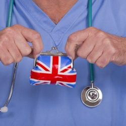 UK healthcare investment lower than other EU countries - The Mandatory Training Group UK -