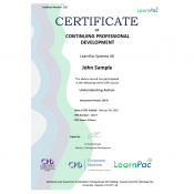 Understanding Autism - Online Training Course - CPD Certified - LearnPac Systems UK -