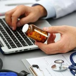Electronic prescription error lead to woman's death, coroner finds -