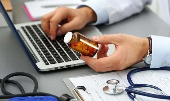 Electronic prescription error lead to woman's death, coroner finds -