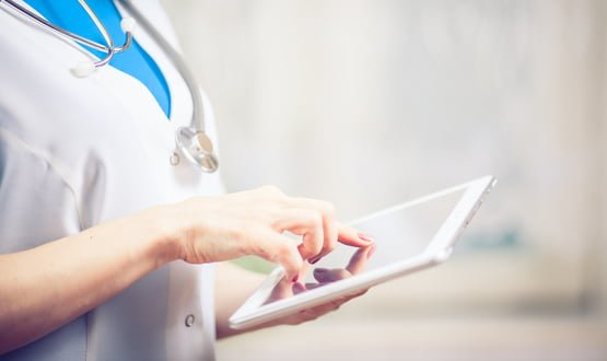 Investment in digital 'is a building block for world class GP services' -