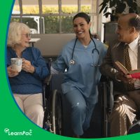 Care Home Training Courses