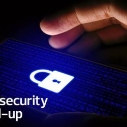 Cybersecurity news round-up -