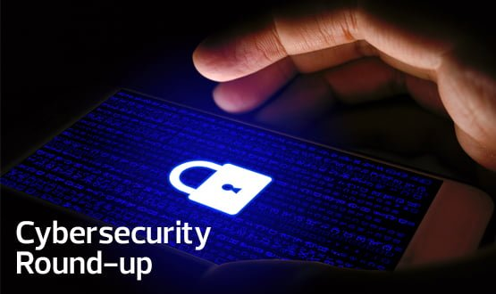Cyber security news round-up -