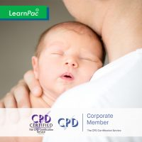 CSTF Newborn Life Support - Resuscitation - Online Training Course - CPD Accredited - LearnPac Systems -