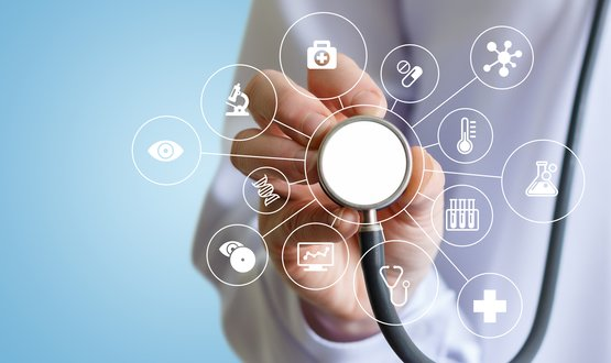NHS Wales launches data hub to manage Covid-19 demand -
