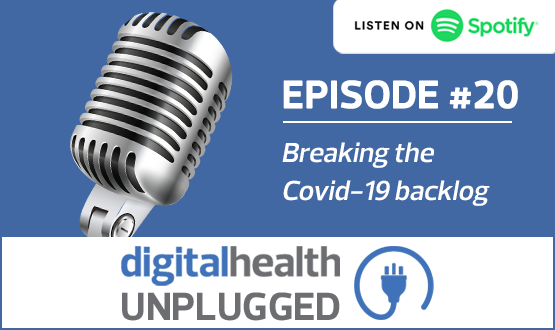 Digital Health Unplugged Breaking the Covid-19 backlog -