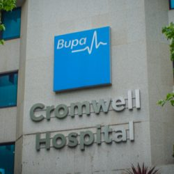Visionable partners with Bupa Cromwell Hospital for video platform -