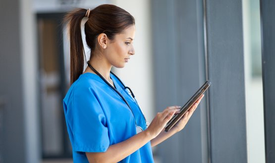 NHS organisations adopt clinical decision support tool during pandemic -
