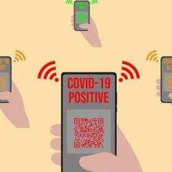 Northern Ireland launches UKs first Covid-19 contact-tracing app -