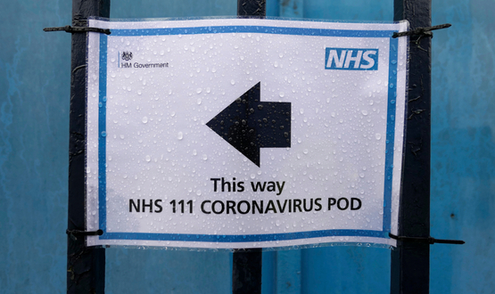 Period of reflection post-Covid-19 is needed to learn about NHS innovation -