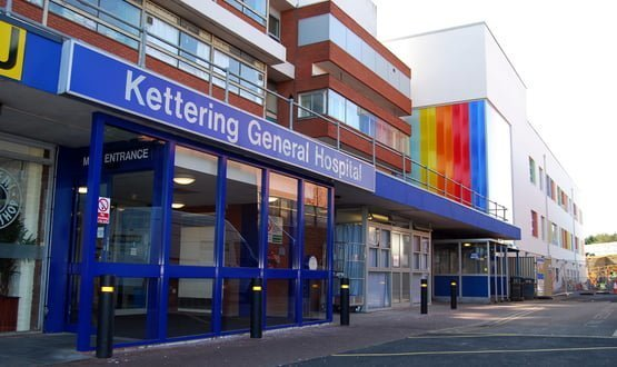 Kettering General Hospital goes live with System C's Patient Flow software -