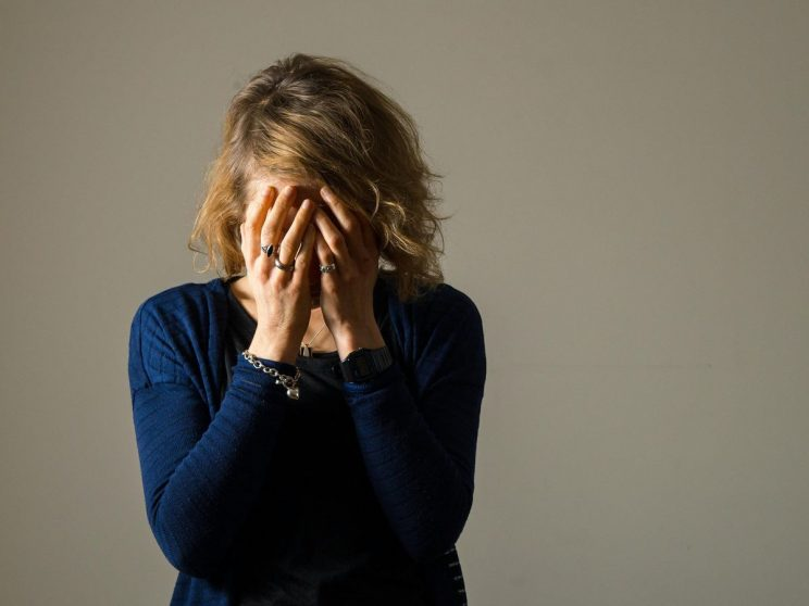 'Worrying' surge in seek support for mental health conditions – charity -