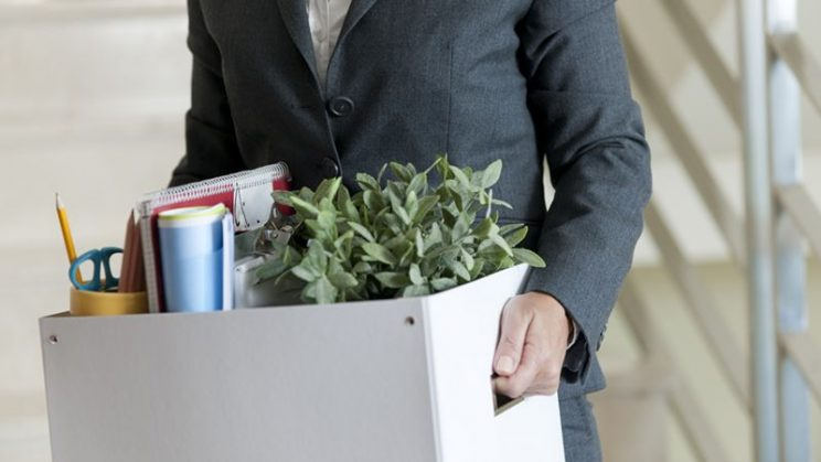 Covid: 'Perfect storm' causing employment tribunal backlog