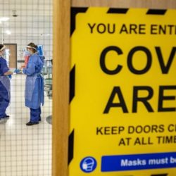 Covid-19: NI records youngest death related to coronavirus-