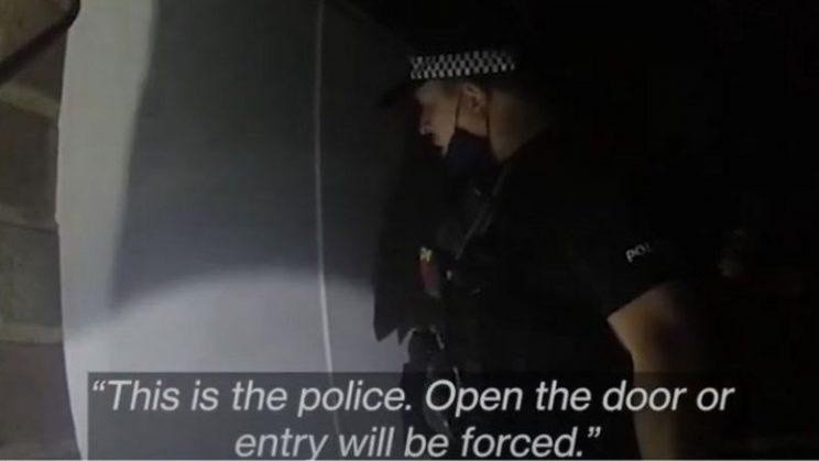 Covid: Birmingham shisha cafe shut down after second breach - 1 -